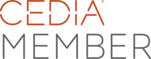We are Smart Homes Cedia Member