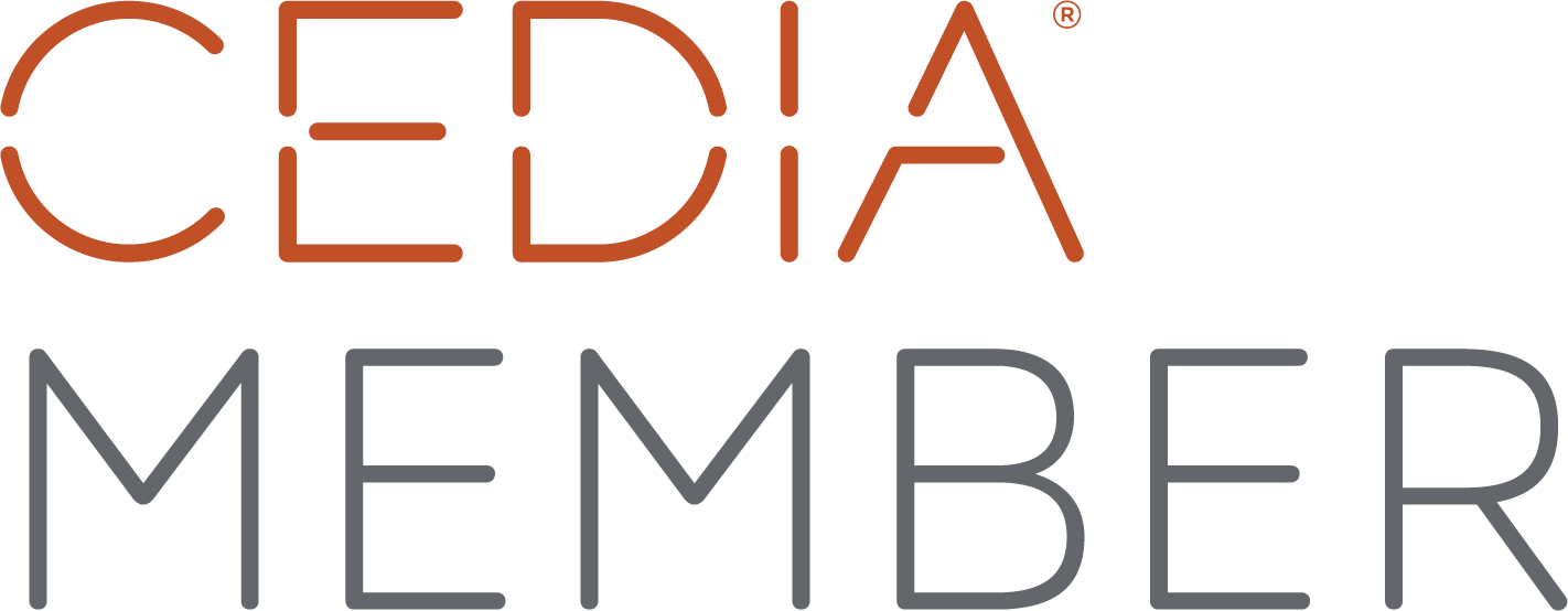 We are a smart home cedia memeber